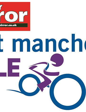 The Daily Mirror Great Manchester Cycle