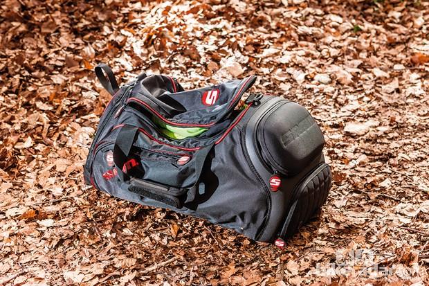 SRAM Duffel kit bag