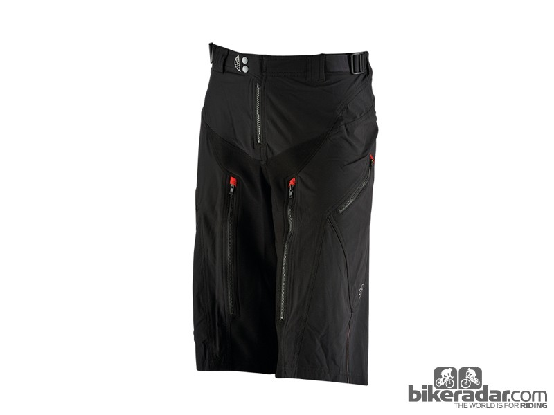 Gore Fusion shorts