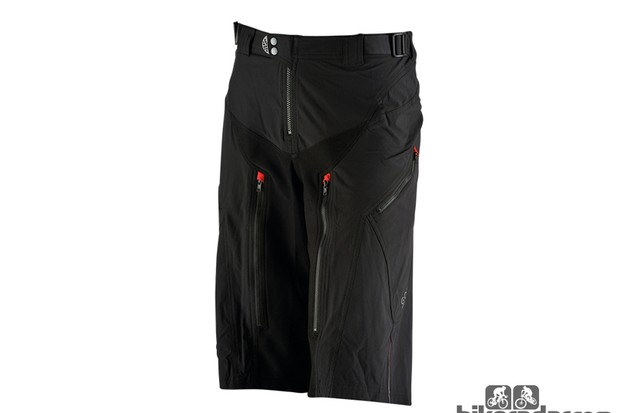 Gore Fusion shorts