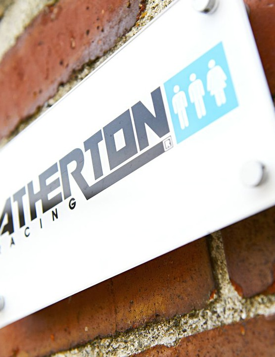 Atherton Racing HQ