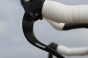 Campagnolo's new EPS time trial/triathlon electric shifters