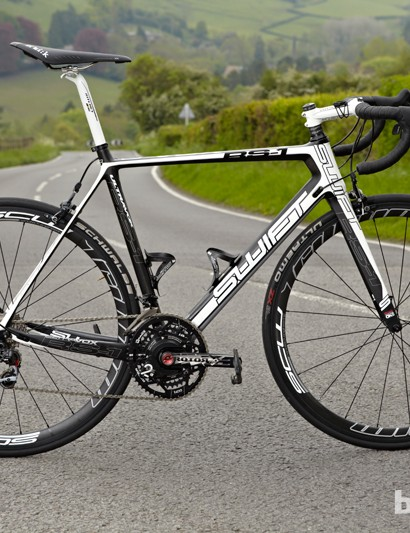 Swift Carbon RS-1 Ultravox