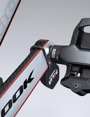 The new system is a pedal-based, direct-measurement power meter