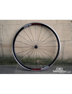 Cero AR30 Superlight alloy clinchers