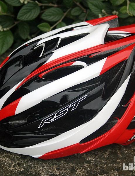 RST Ventec helmet