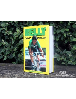 Kelly, by David Walsh