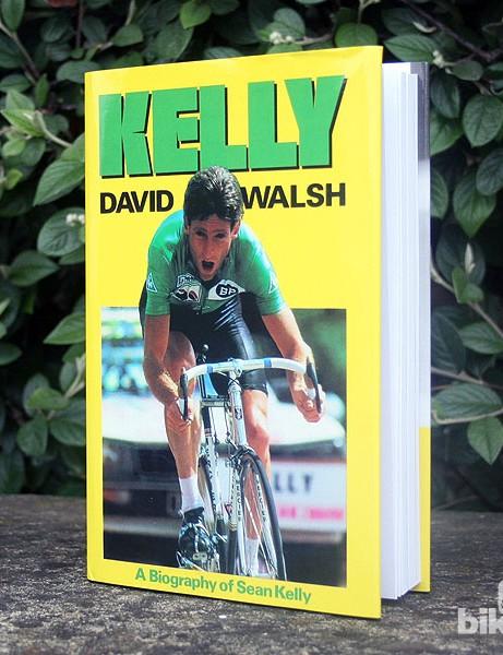 Kelly, by David Walsh