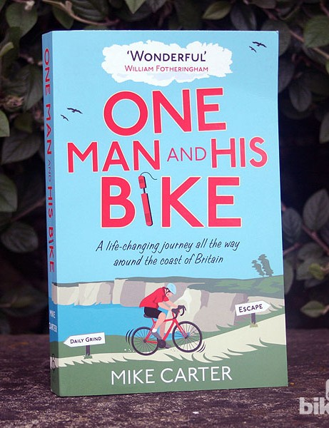One Man And His Bike, by Mike Carter