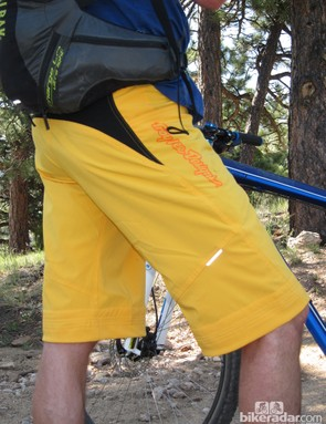 The Skyline is basic, but performs incredibly well, especially in terms of comfort, out on the trail