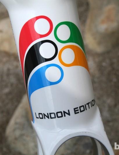 3T ARX Team London Edition stem