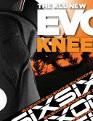 SixSixOne Evo Knee