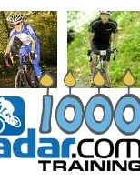 A selection of 1000 mile challenge champions