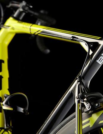 BMC TeamMachine SLR01 Cadel Evans Ltd Edition