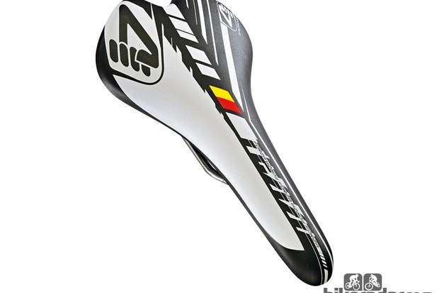 4ZA Team Replica saddle