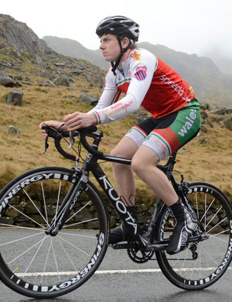 Challenge yourself in North Wales with the first Etape Eryri on 17 June