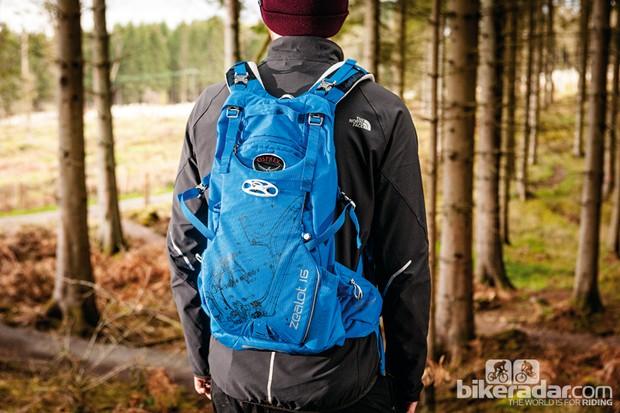 Osprey Zealot 16 pack