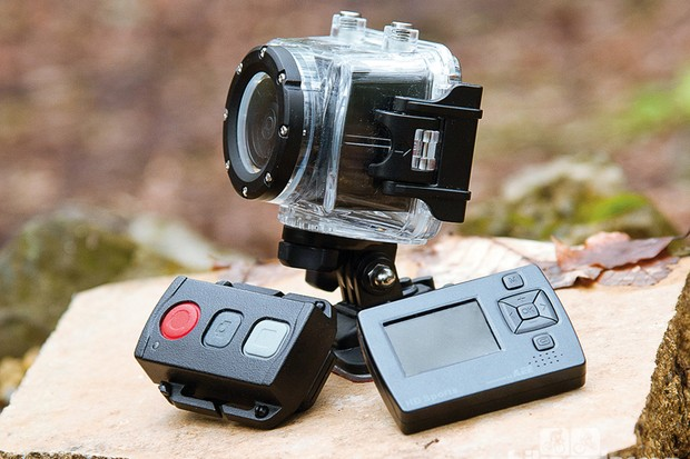 Swann Freestyle 1080p HD camera