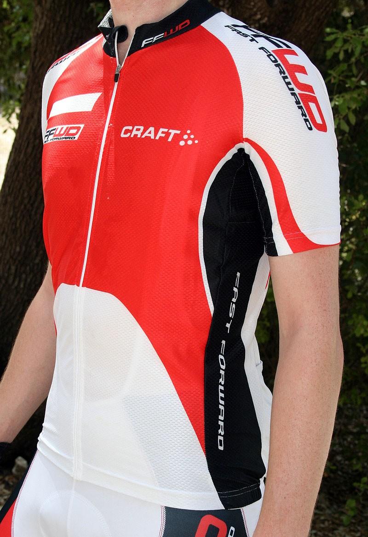 FFWD jersey