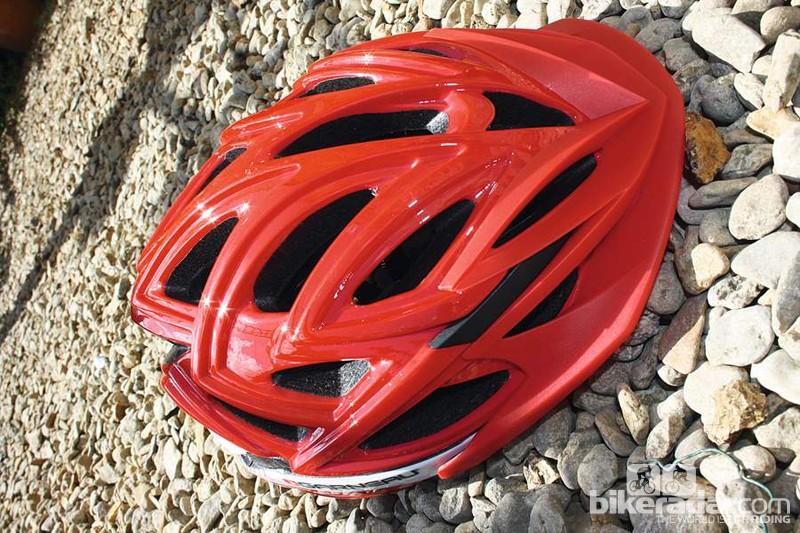 Garneau Carve helmet