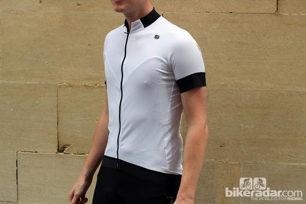 MCipollini C123 short sleeve jersey