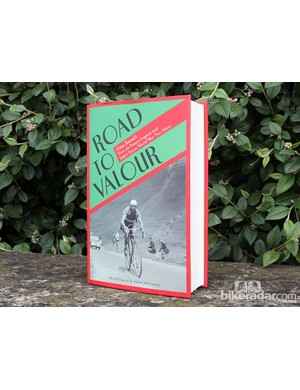 Road to Valour, by Aili McConnon and Andres McConnon