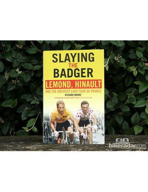 Slaying the Badger, by Richard Moore