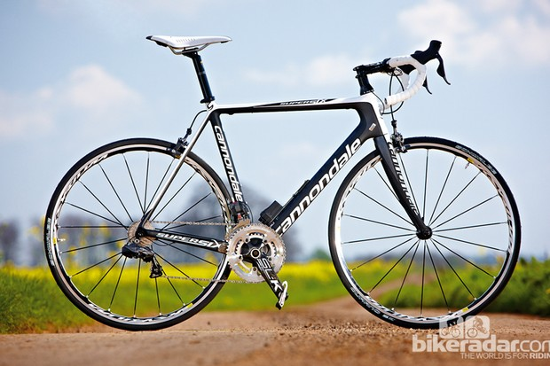 Cannondale SuperSix Di2