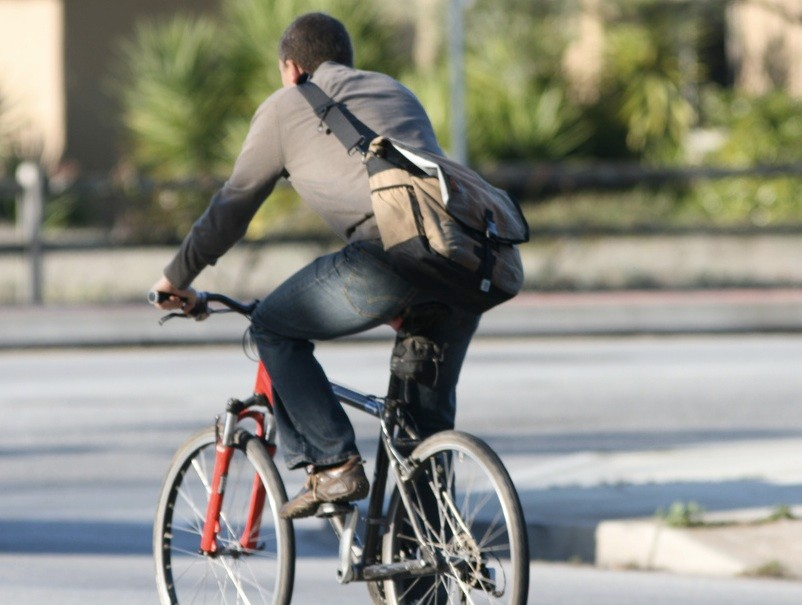 Tuscon denied platinum status by the League of American Bicyclists