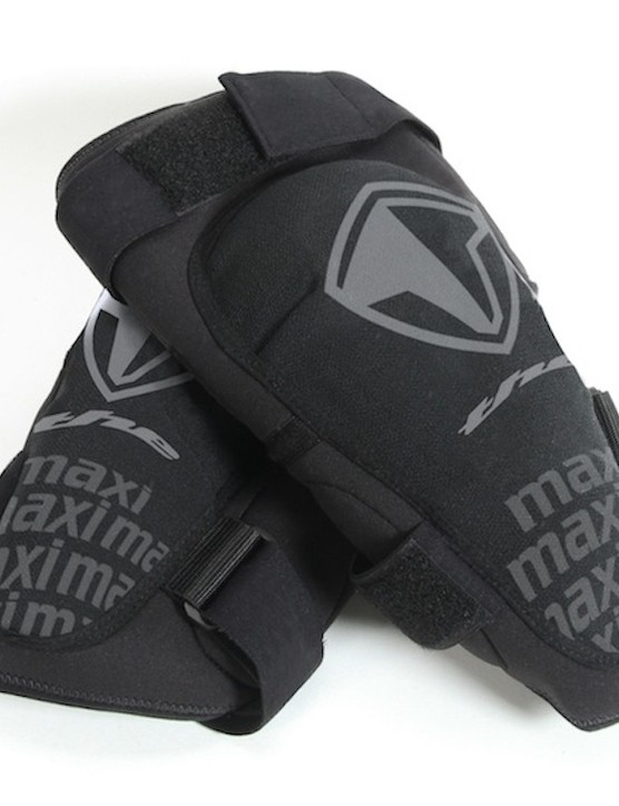 THE Industries knee Maxi Guard