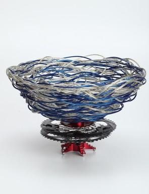 Joan Carrigan  Cycle Vessel