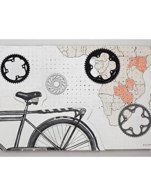 Anna Gustafson  Bicycle Emancipation