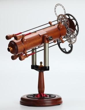 Illtyd Perkins  Cycloidoscope