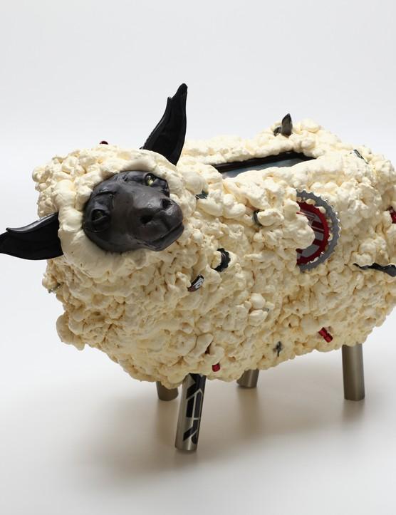 Dierdre Tessmann  Sheep Daydream