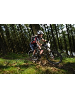 TrailMasters will be a three-day event featuring more than 220km of riding