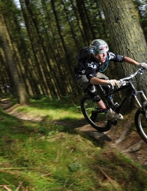 The event will be based in Llanwrtyd Wells, the heart of Welsh mountain biking