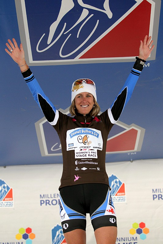 Kristin Armstrong