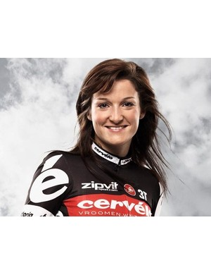 British national road racing champion Lizzie Armitstead has thrown her weight behind the event