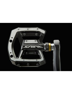 The new Saint PD-MX80 flat pedal