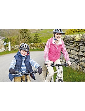 Explore the Lake District on two wheels during national Bike Week