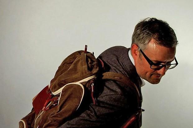 The CamelBak Solvo 30 commuting rucksack retails for £199.99