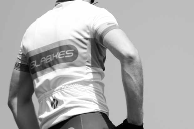 Islabikes team members will race in the white and silver colours of the firm