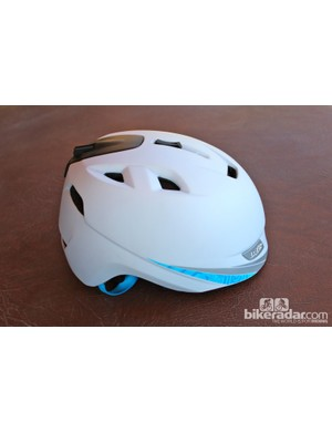 Now this is really Sweet. No, really, it is. The new Sweet helmet is a snowsports-inspired lid