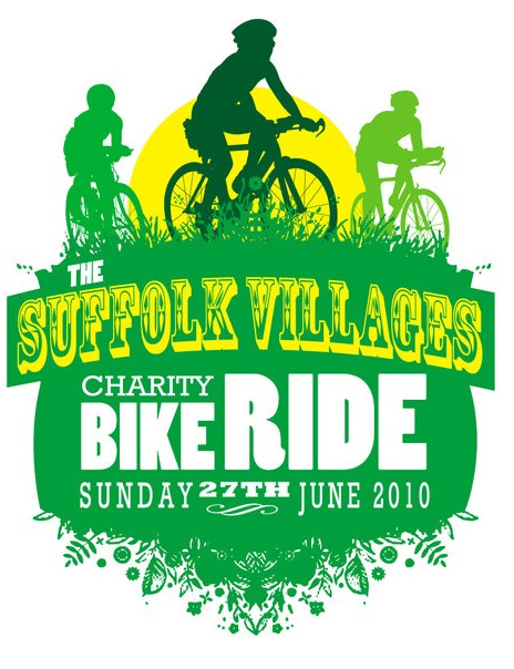 Take a Sunday ride around Suffolk and help raise money for local charities