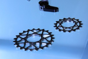 Niner's yet-to-be-talked-about Cogalicious RDO titanium singlespeed cogs