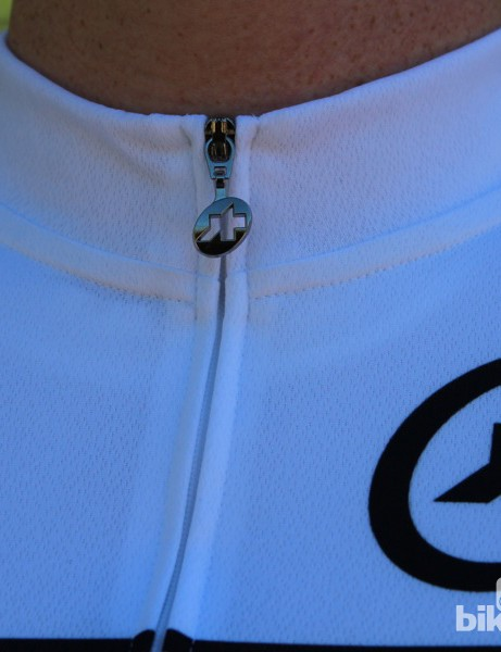 Assos - the Swiss devil is in the details