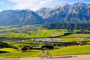 Cycling in Austria
