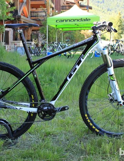 The Zaskar LE Pro 29er