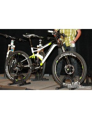 Cannondale's Trigger 1