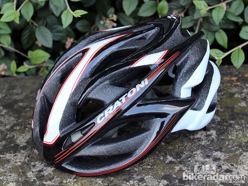 Cratoni Bullet helmet